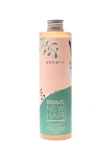 Brave New Hair - Growth Шампоан